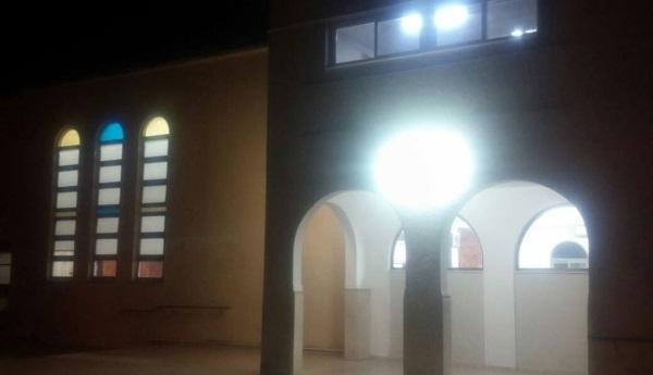 משאירים אור לציון ליל הבדולח בכפר הרואה