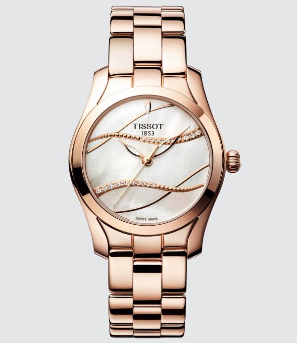 """שעון TISSOT 1820 ש""""ח"""
