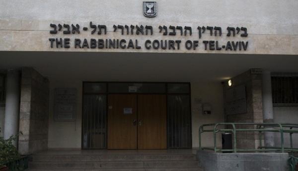 מותקפים מהצד החרדי. בתי הדין הרבניים