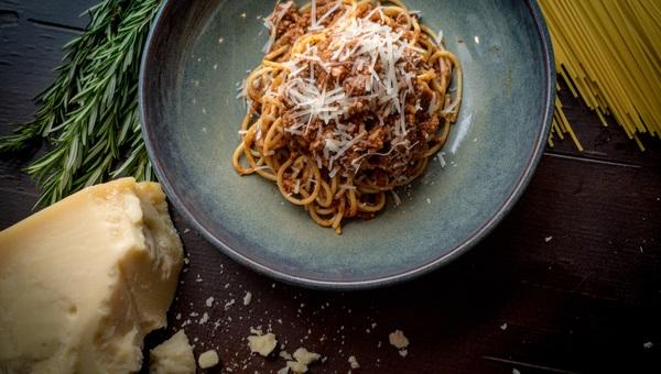 אוכל איטלקי נו פרובלמה