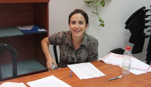 """עורכת המחקר וכותבת הספר, ד""""ר שולמית קיציס"""