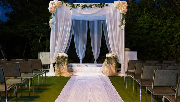 לקראת חתונה