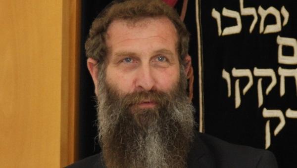 הרב אליהו בירנבוים