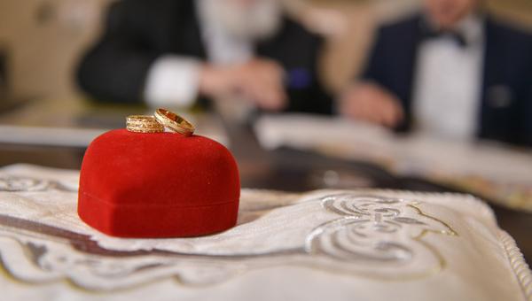 טבעות חתונה