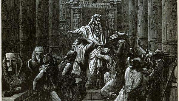 פרשת ויגש: סיפור יוסף ואחיו - התיקון הגדול - כיפה