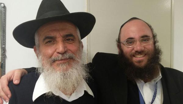 הרב ישראל קופילוביץ