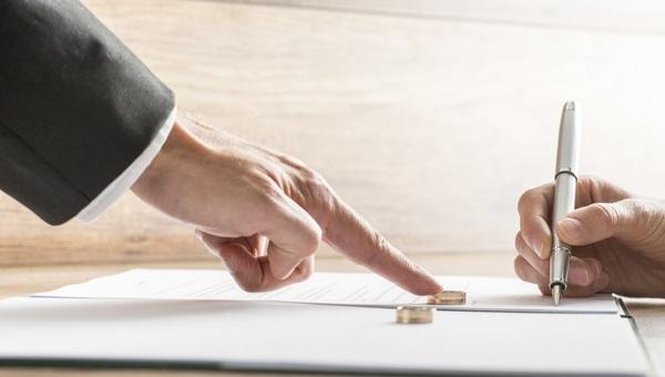 גירושים ועורכי דין - לא תמיד מה שחשבתם