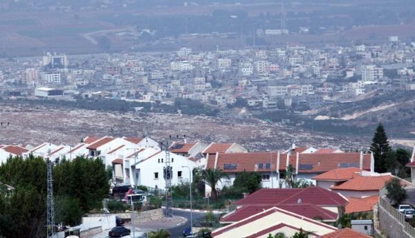 הרחבת העיר תתרום לבטחון המדינה? בניה בקלקיליה