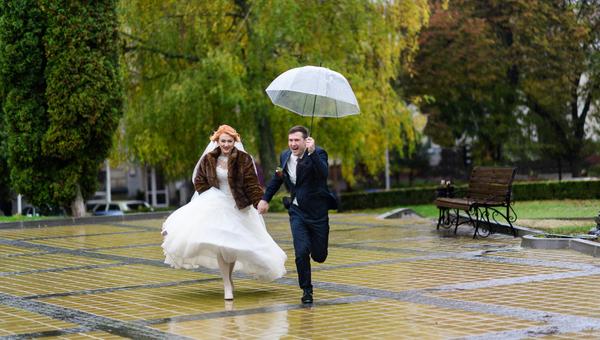חתונה בחורף