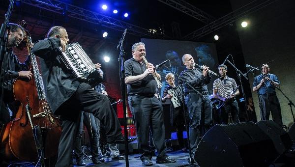 פסטיבל הכלייזמרים בירושלים