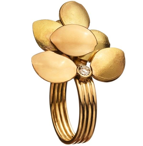 טבעת בהשראת גוגואים