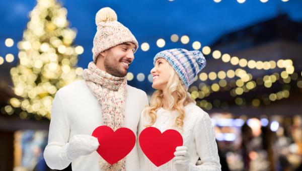 החורף הורס לכם את היחסים