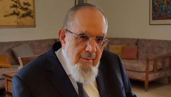 """הרב רבנינוביץ ז""""ל"""