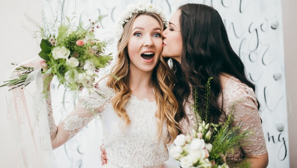 חתונה של אחותך