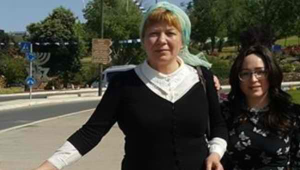 צביה גורודצקי