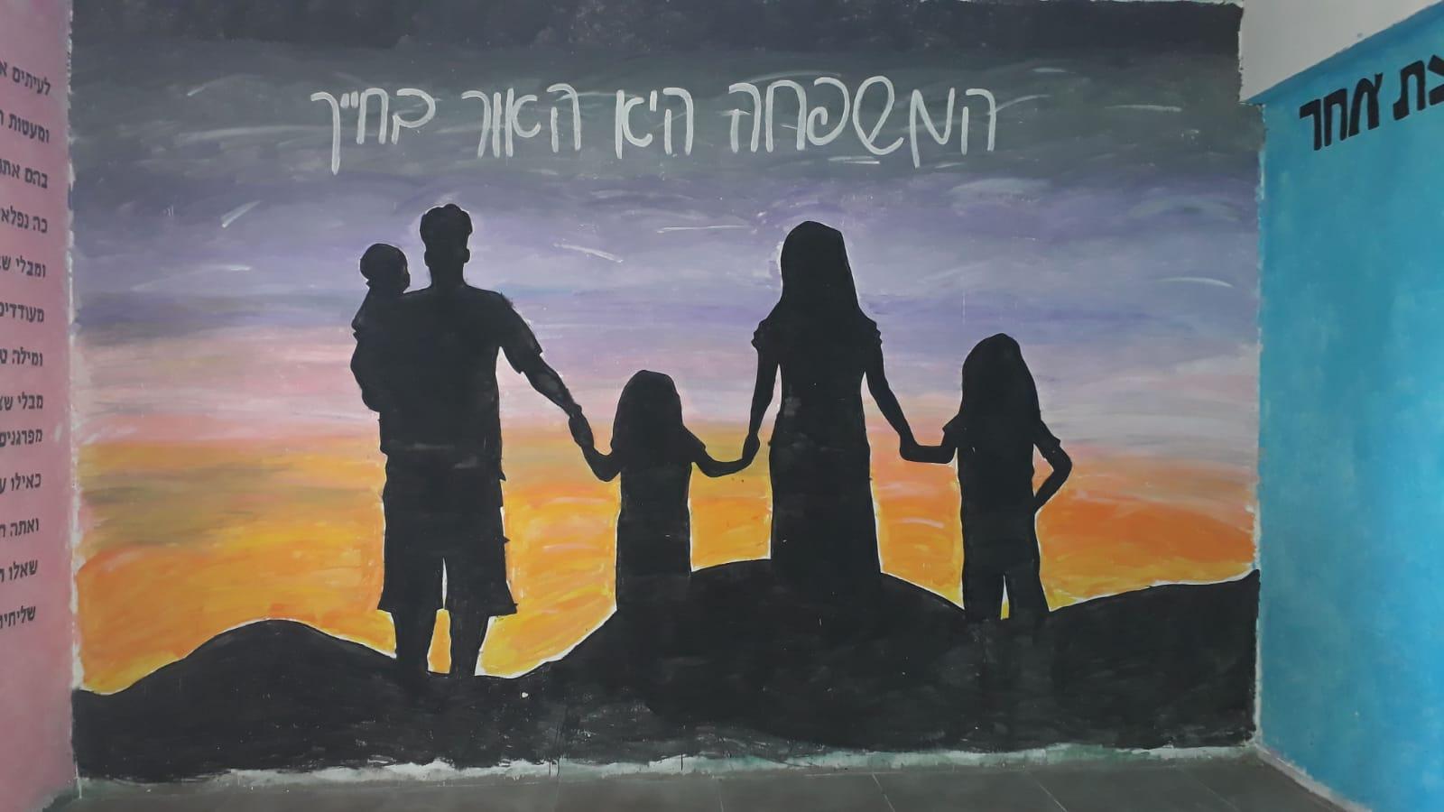 שבט מעפילים, סניף קרית שמואל