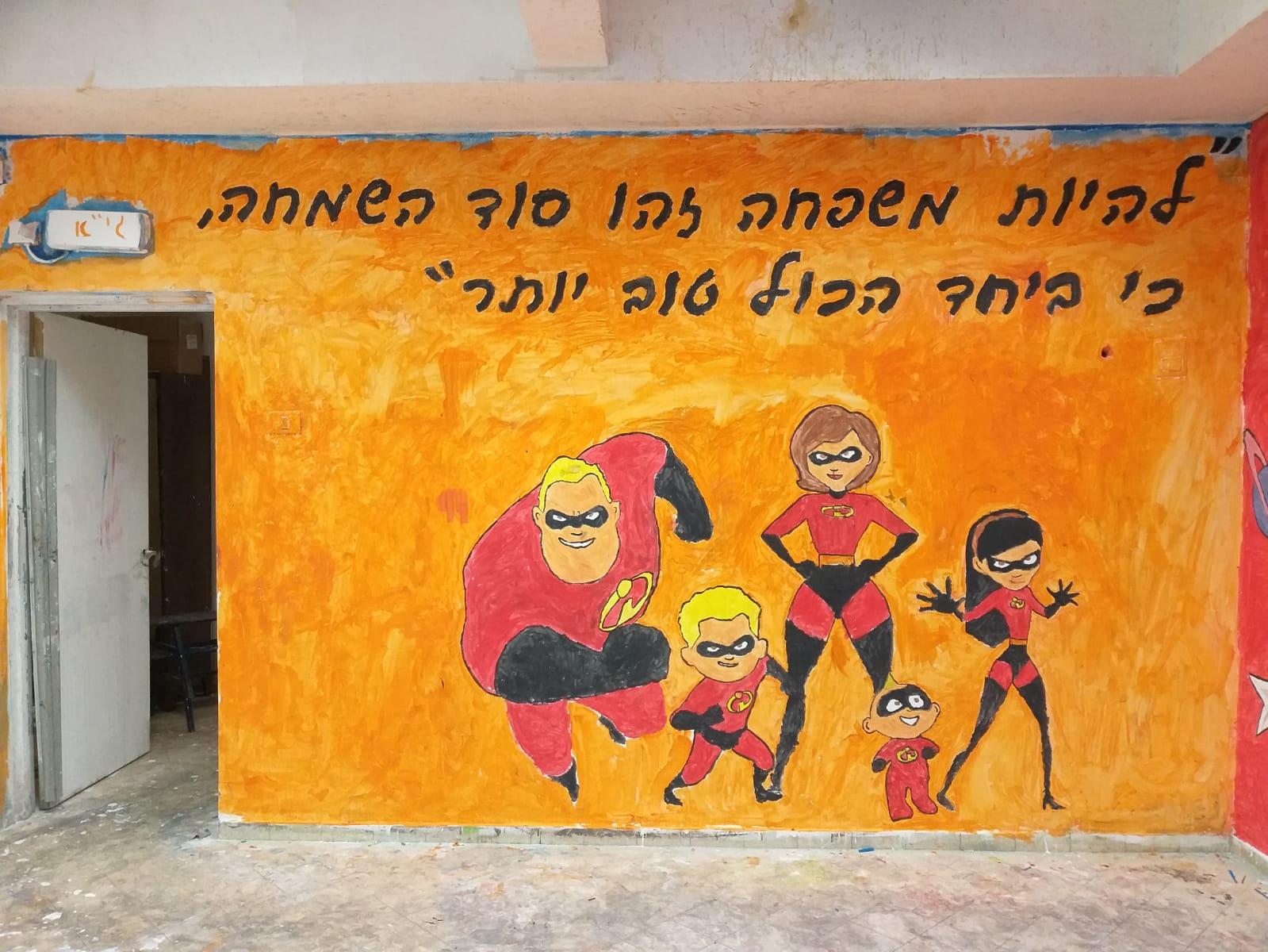 שבט ניצנים, סניף בית גמליאל