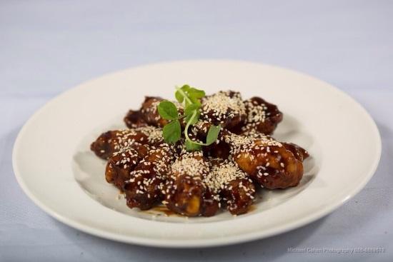 באדיבות השף של מסעדת רודריגז - אלי מנחם צילום: באדיבות השף של מסעדת רודריגז - אלי מנחם