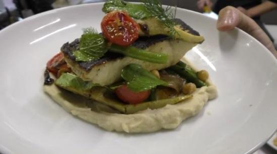 מסעדת טורו צילום: מסעדת טורו