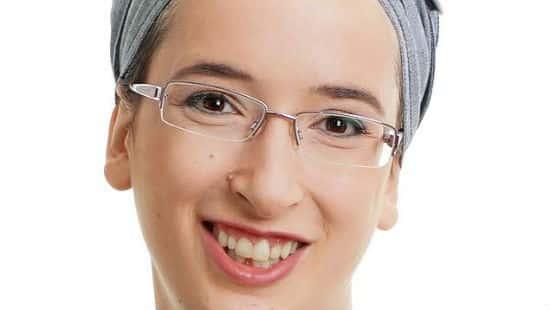 רבקה נרקיס