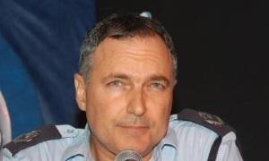 אתר משטרת ישראל