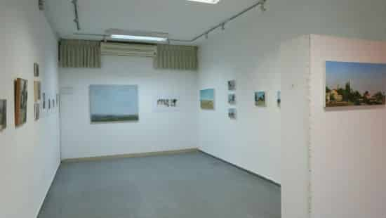 הגלריה האחרת מכללת תלפיות צילום: הגלריה האחרת מכללת תלפיות