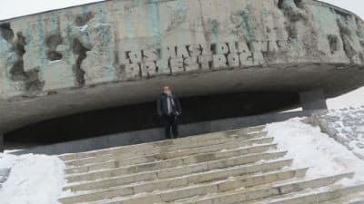 הרב מנחם בורשטיין צילום: הרב מנחם בורשטיין