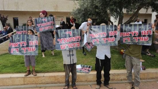איתן אלחדז/TPS: למצולמים אין קשר לכתבה