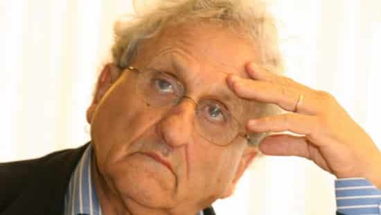 Yossi Zamir, פלאש 90