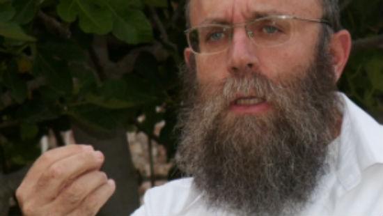 הרב יונה גודמן