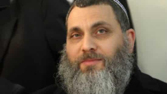 Yaakov Naumi, פלאש 90