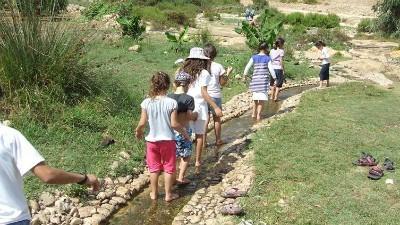 תיירות שומרון צילום: תיירות שומרון