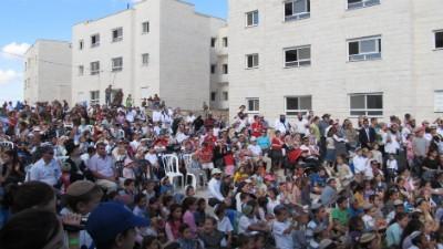 מתיאס אלוש, דוברות המועצה האזורית שומרון צילום: מתיאס אלוש, דוברות המועצה האזורית שומרון