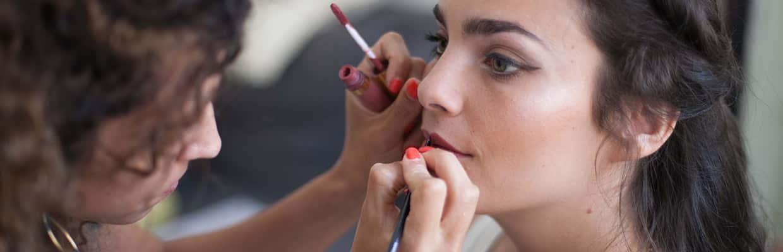 הודיה משיח איפור ועיצוב שיער צילום: הודיה משיח איפור ועיצוב שיער