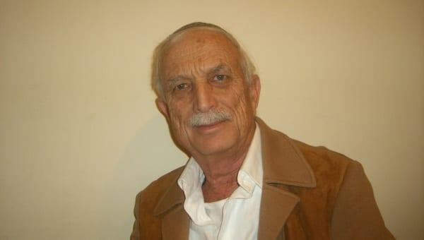 אמנון שפירא