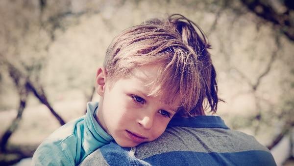 ילד, פדופיליה, תקיפות מיניות צילום: shutterstock