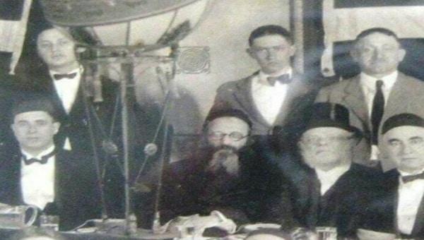 הרב קוק צילום: משה נחמני