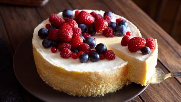 עוגת גבינה צילום: shutterstock