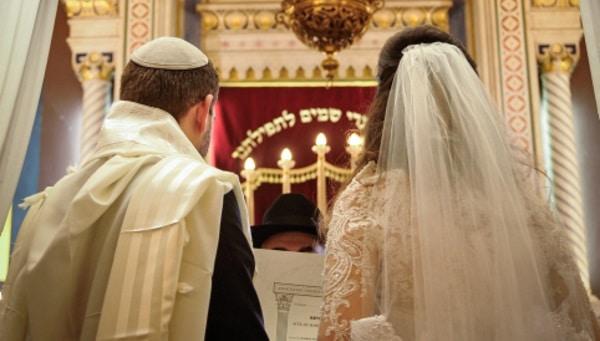 חתונה, חופה, זוג