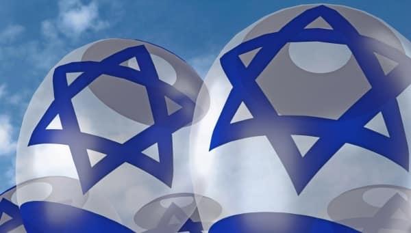 דגל מדינת ישראל צילום: shutterstock